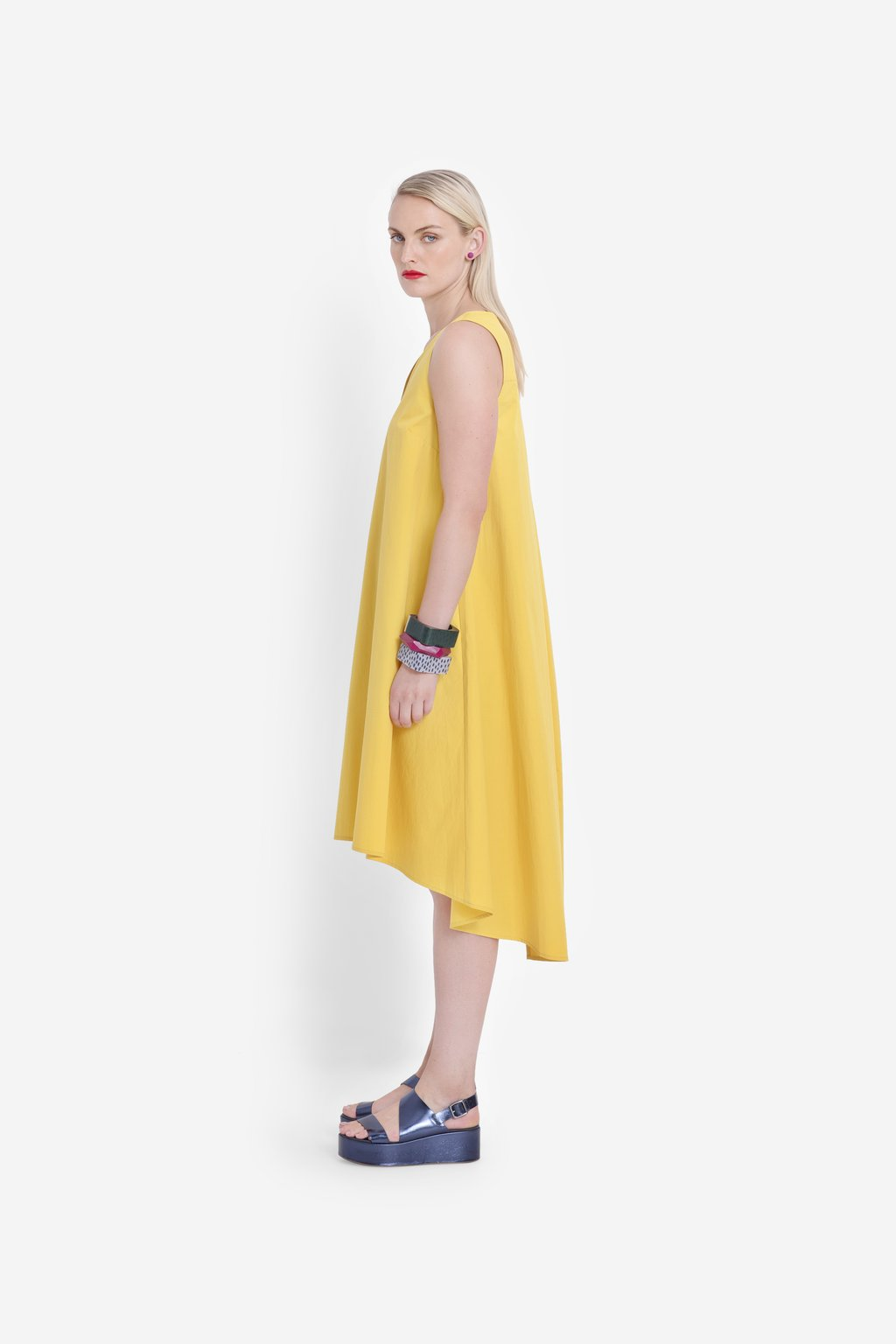 ELK The Label - Nyland Dress online at PAYA boutique