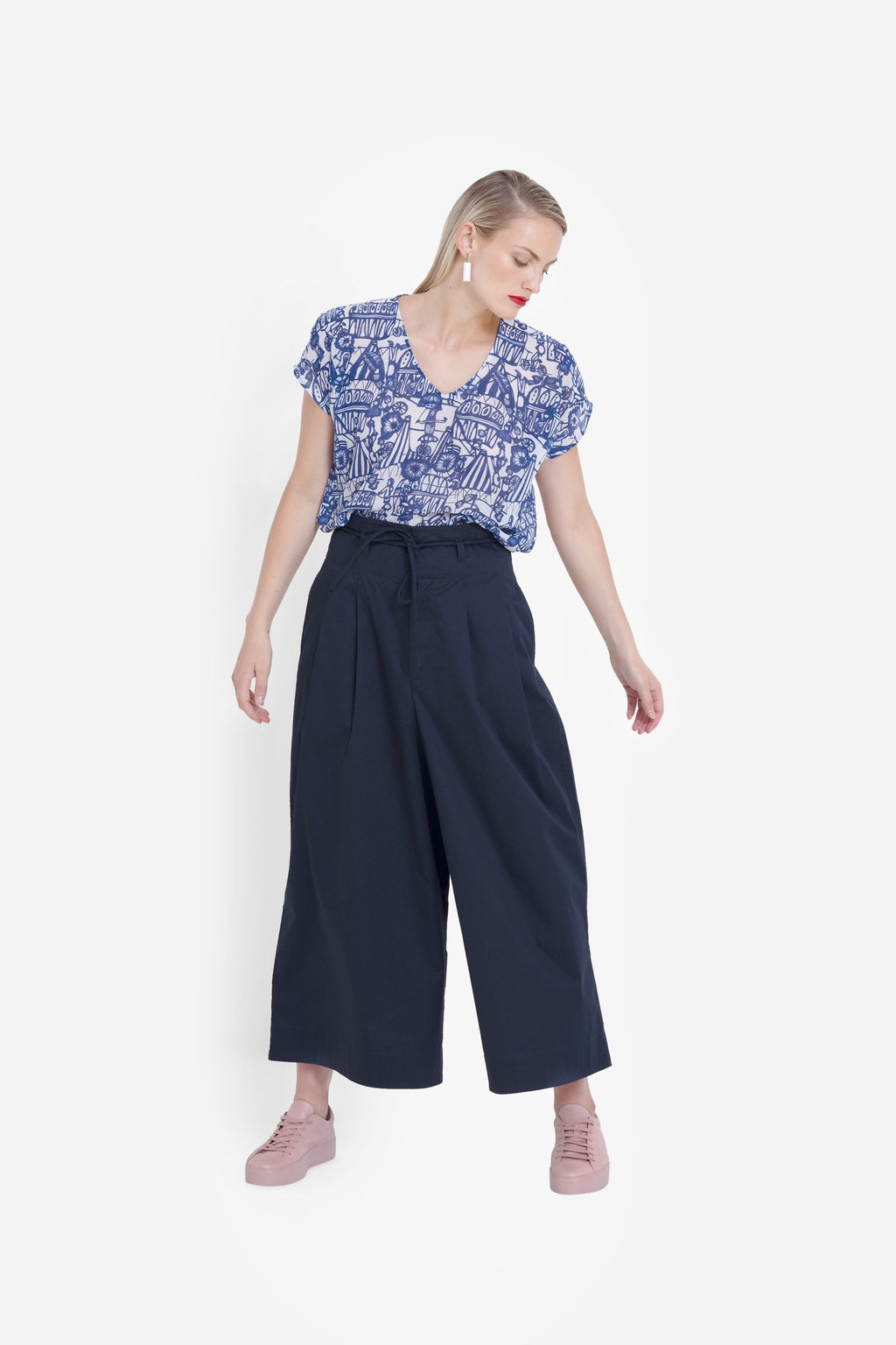 Buy Nyland Pants from ELK The Label at PAYA boutique