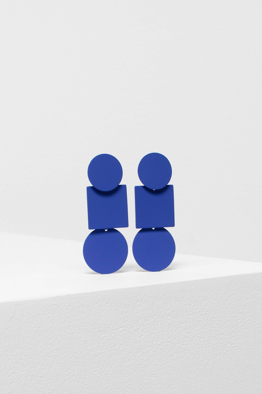 ELK The Label - Fala Drop Earrings - Blue online at PAYA boutique