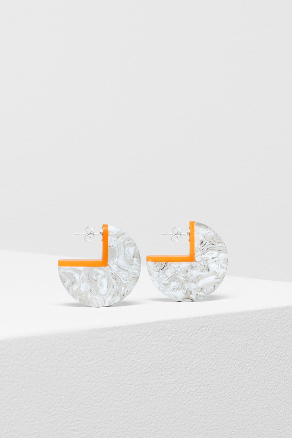 ELK The Label - Lanai Earrings - Mandarin online at PAYA boutique