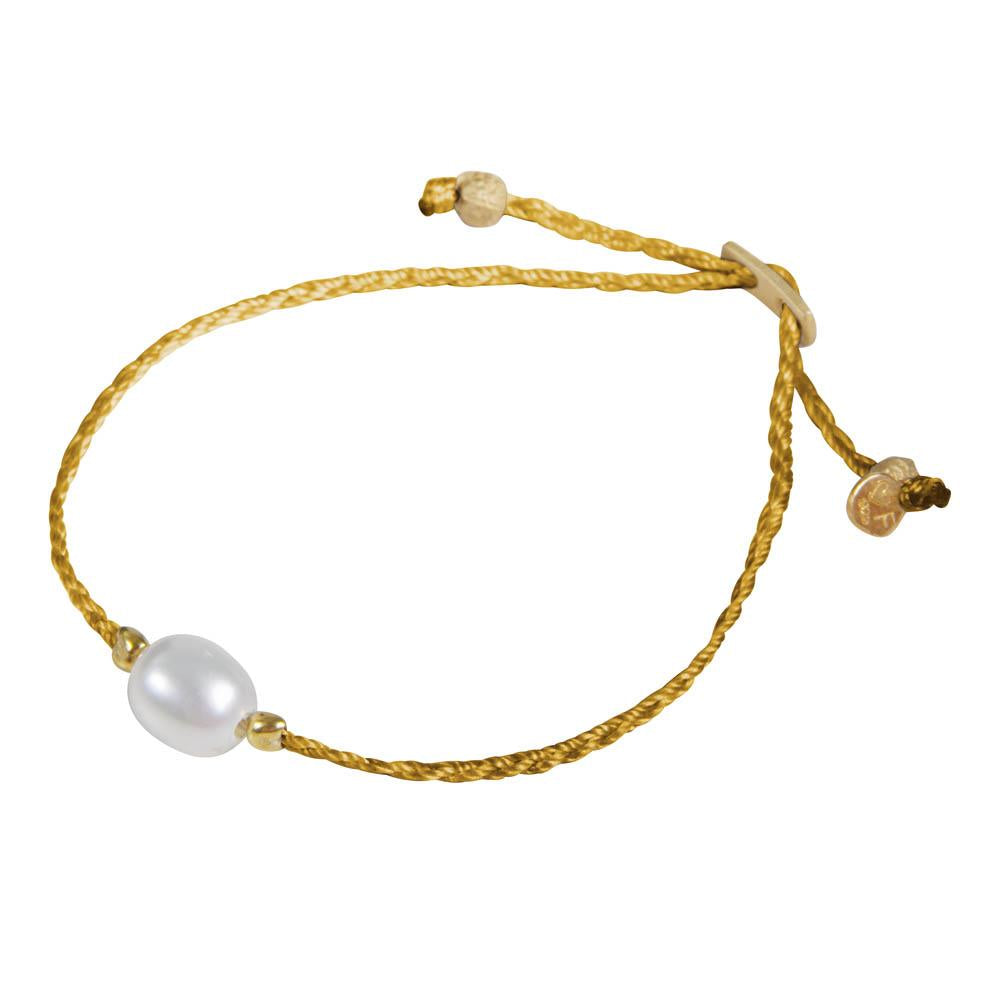 FAIRLEY - Pearl Rope Bracelet online at PAYA boutique