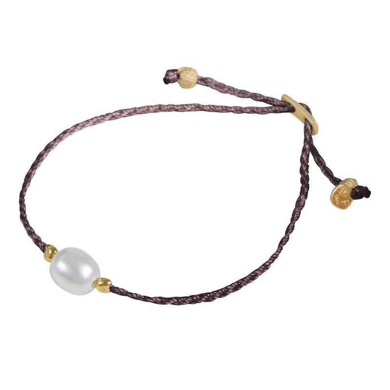 Buy Fairley pearl rope bracelet online at PAYA Boutique