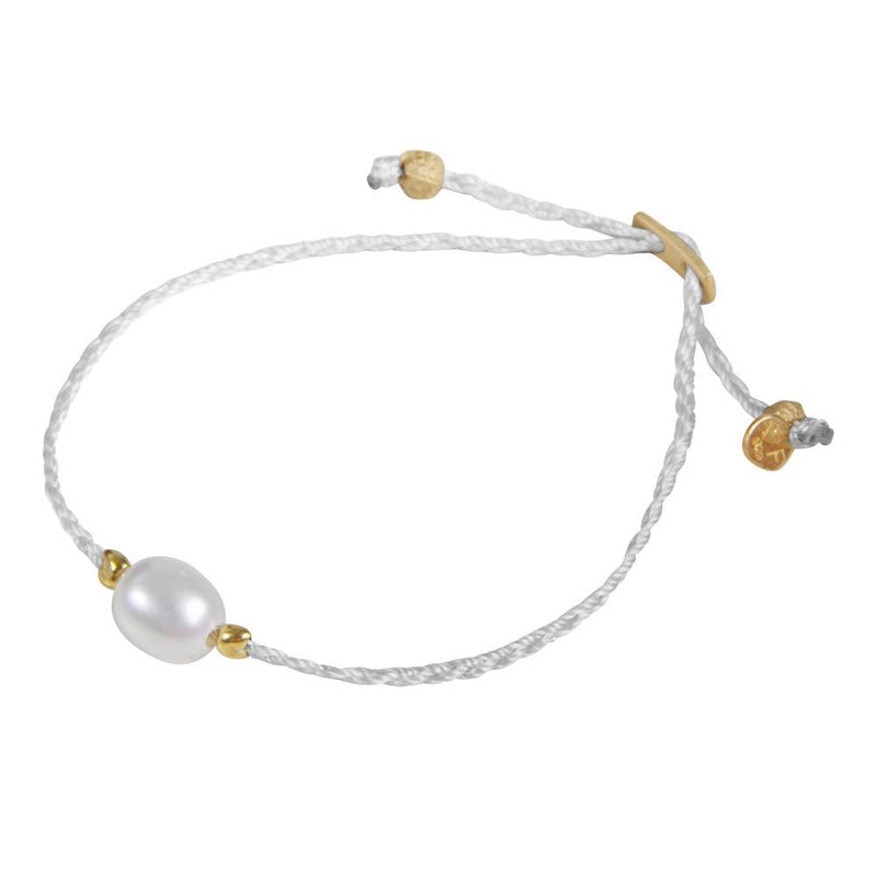 Buy Fairley pearl rope bracelet online at PAYA Boutique. Free delivery to Australia