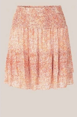 SECOND FEMALE - Floral Skirt online at PAYA boutique