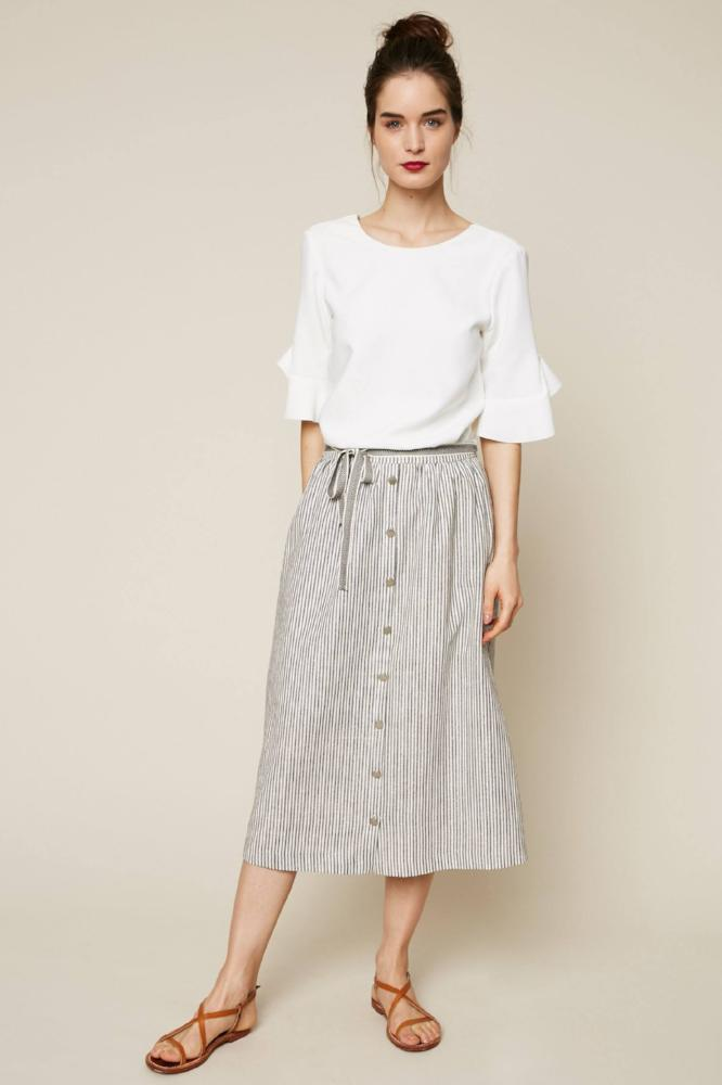 SUNCOO - Florentina Skirt online at PAYA boutique