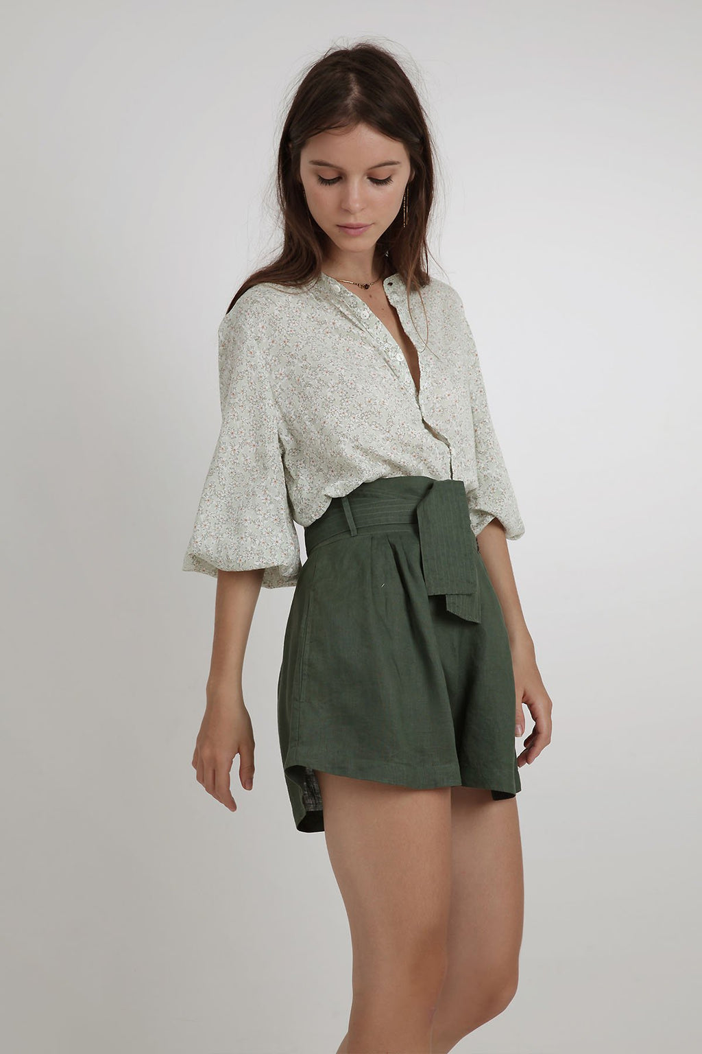 LILYA - Agatha Blouse online at PAYA boutique