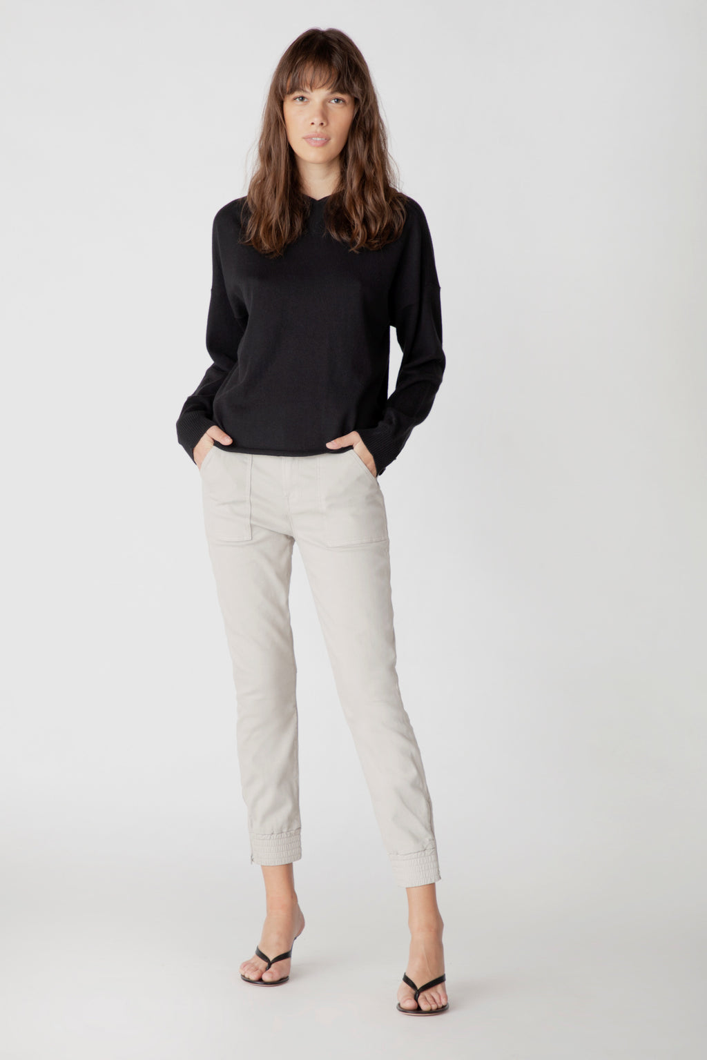 J BRAND - Arkin Jogger Pants online at PAYA boutique