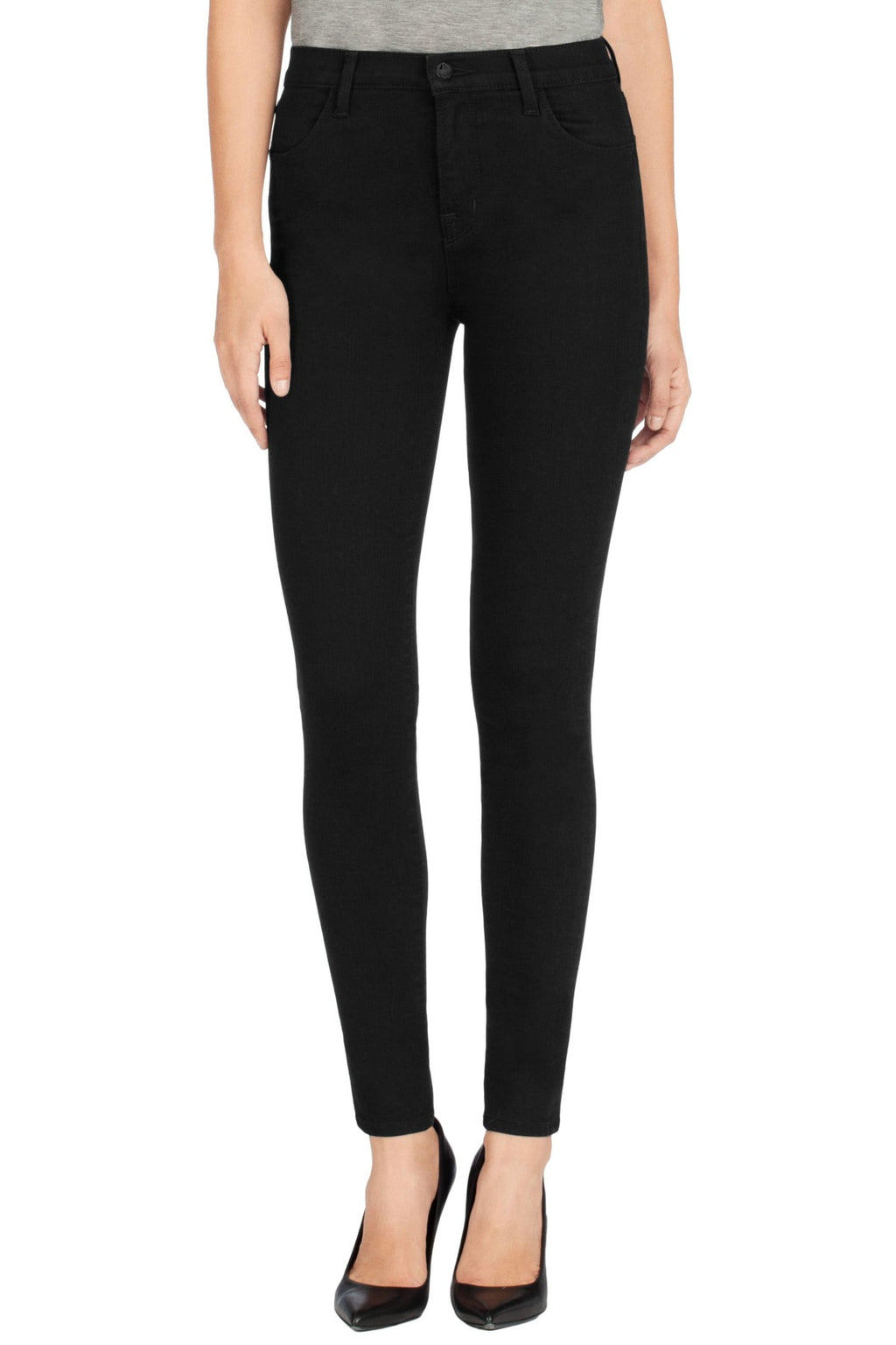 J BRAND - Maria High Rise Skinny Pants online at PAYA boutique