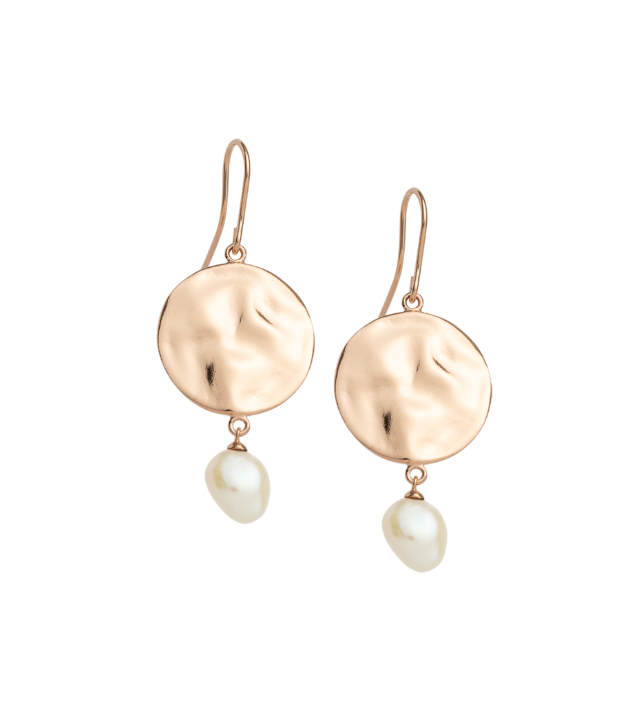 Buy Tidal Pearl Earrings from KIRSTIN ASH at paya boutique