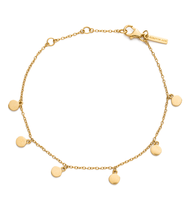 Buy this Kirstin Ash Travel Stories bracelet online at PAYA Boutique - Free delivery to Australia
