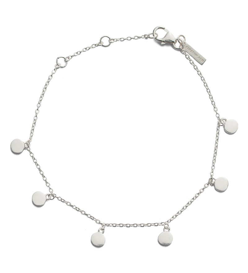 buy Kirstin Ash Travel Stories bracelet online at PAYA Boutique - Free delivery to Australia
