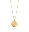 KIRSTIN ASH - Belief Amulet Necklace online at PAYA boutique