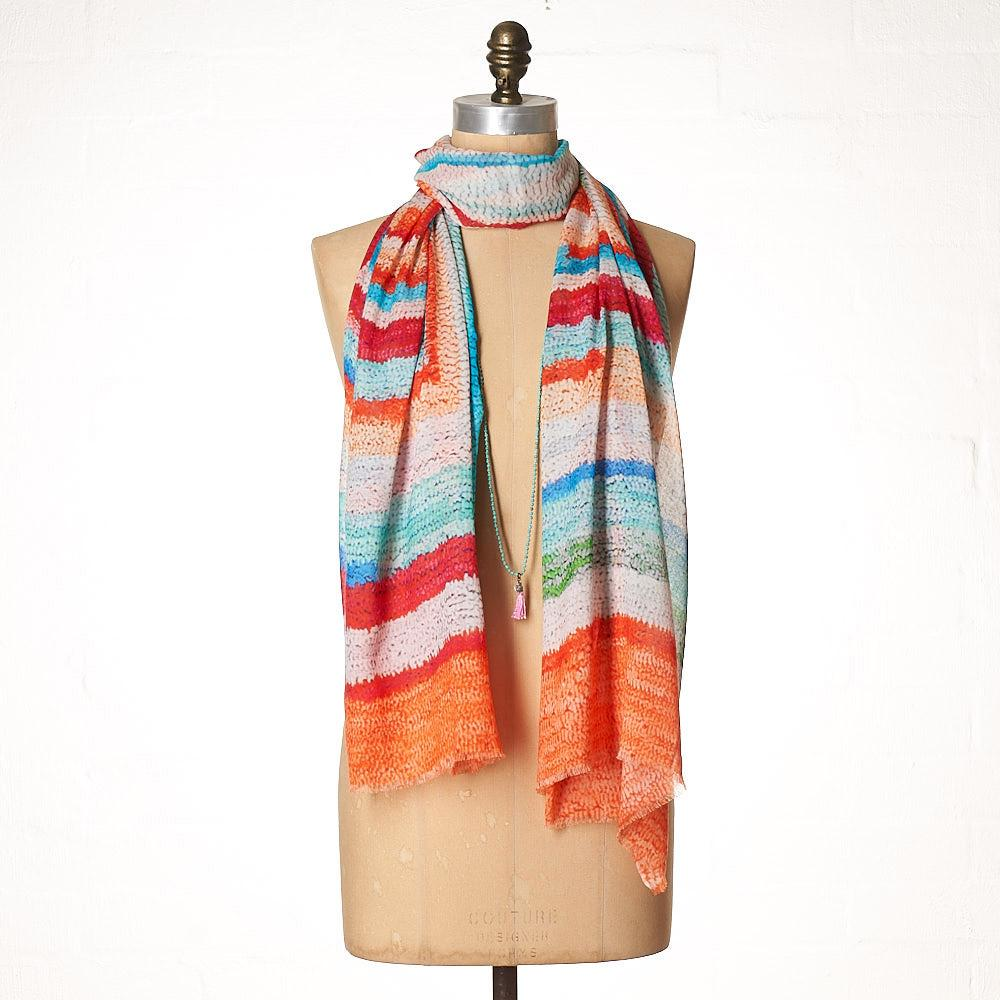 LEE GARRETT - Dolce Vita Scarf online at PAYA boutique