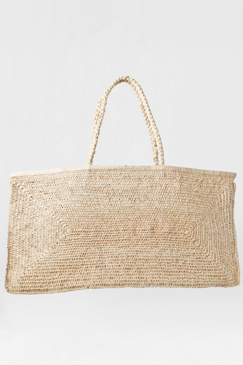 Buy Alice 3XXL Bag from MADE IN MADA at paya boutique