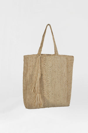 Buy Ilona Bag from MADE IN MADA at paya boutique