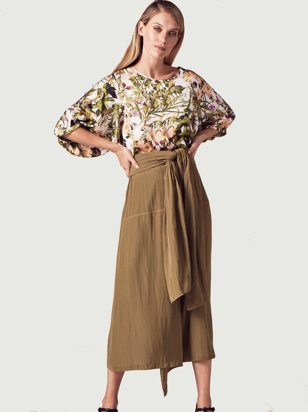 MELA PURDIE - Bouquet Top online at PAYA boutique