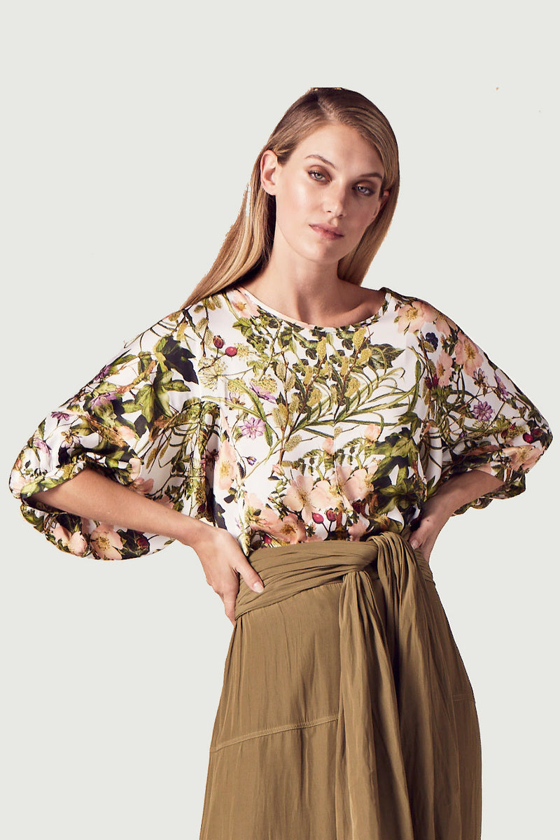 Buy Bouquet Top from MELA PURDIE at PAYA boutique