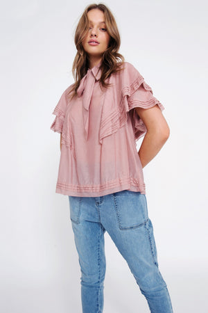 MORRISON - Seren Top online at PAYA boutique