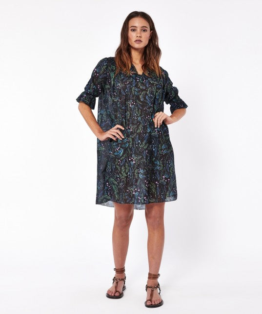 Buy Vivienne Midi Dress from MORRISON at paya boutique