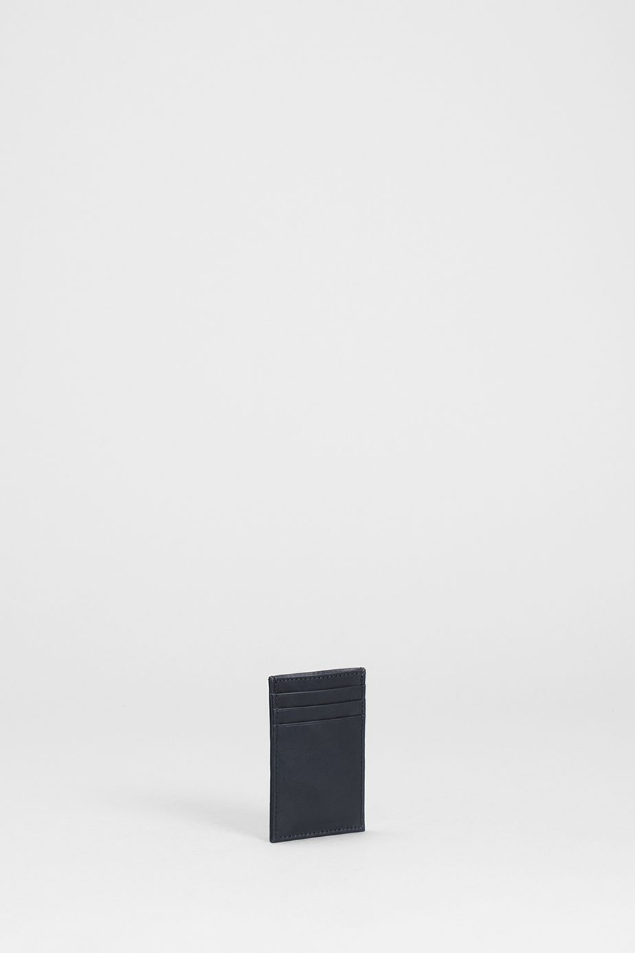 ELK The Label - Olbu Leather Card Holder - Black online at PAYA boutique