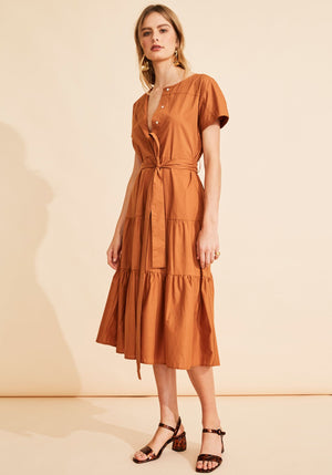 POL CLOTHING - Sonoma Dress online at PAYA boutique