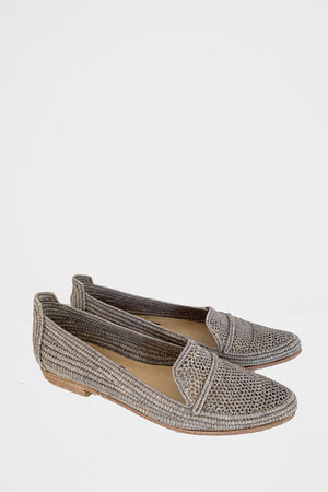 RAFIACHIC - Anika Loafers online at PAYA boutique