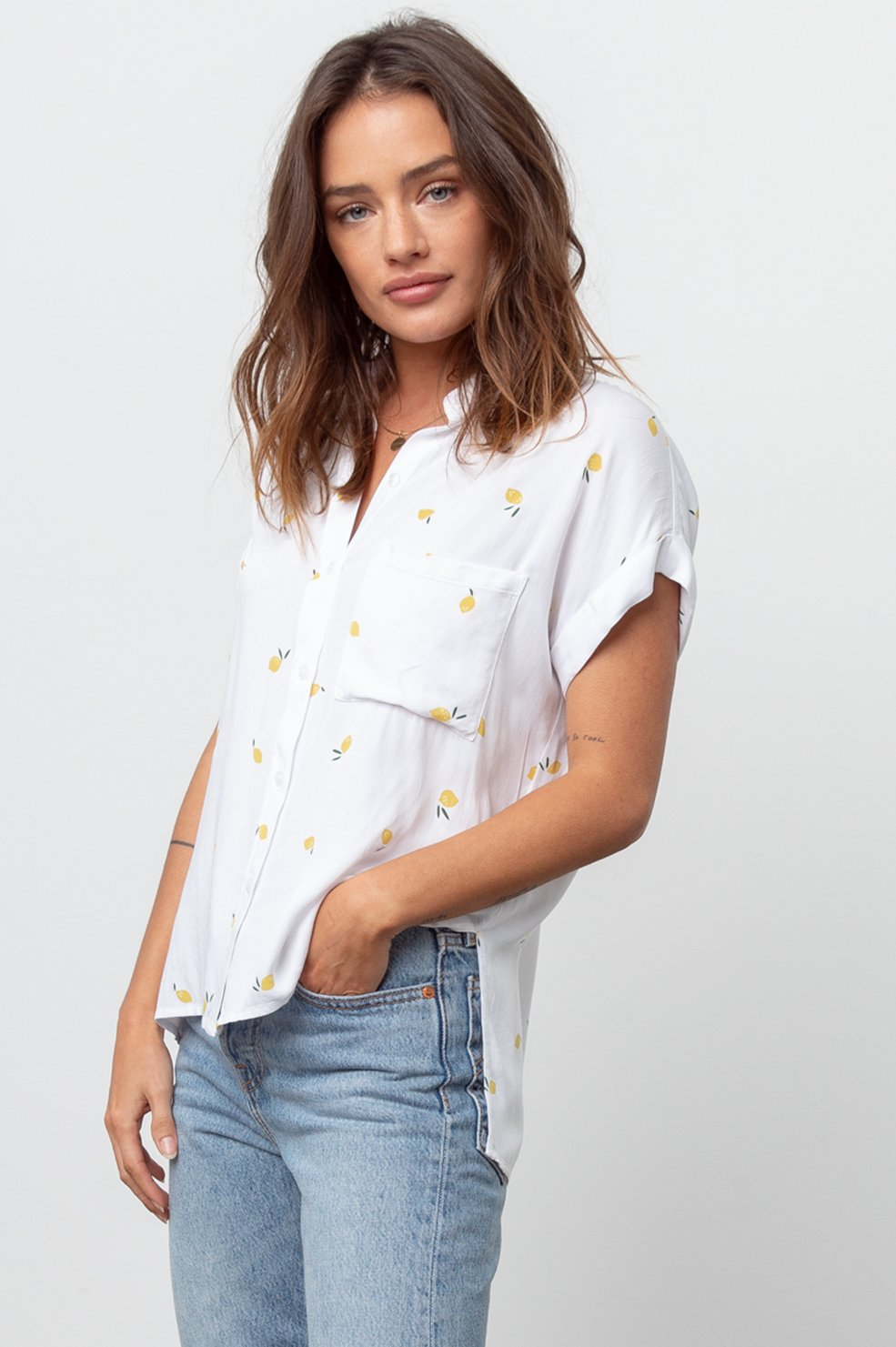 RAILS CLOTHING - Whitney Shirt online at PAYA boutique