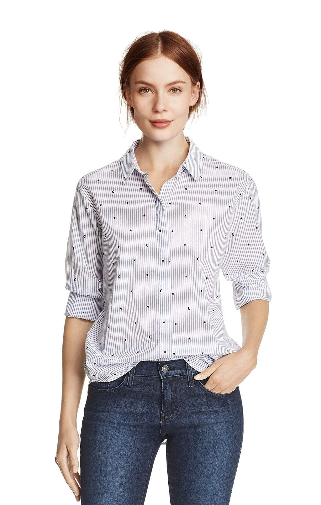 RAILS CLOTHING - Taylor Shirt online at PAYA boutique