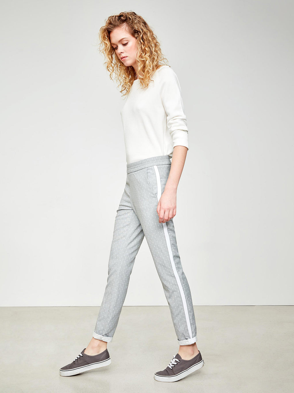 REIKO - Elvin Fancy Street Pants online at PAYA boutique