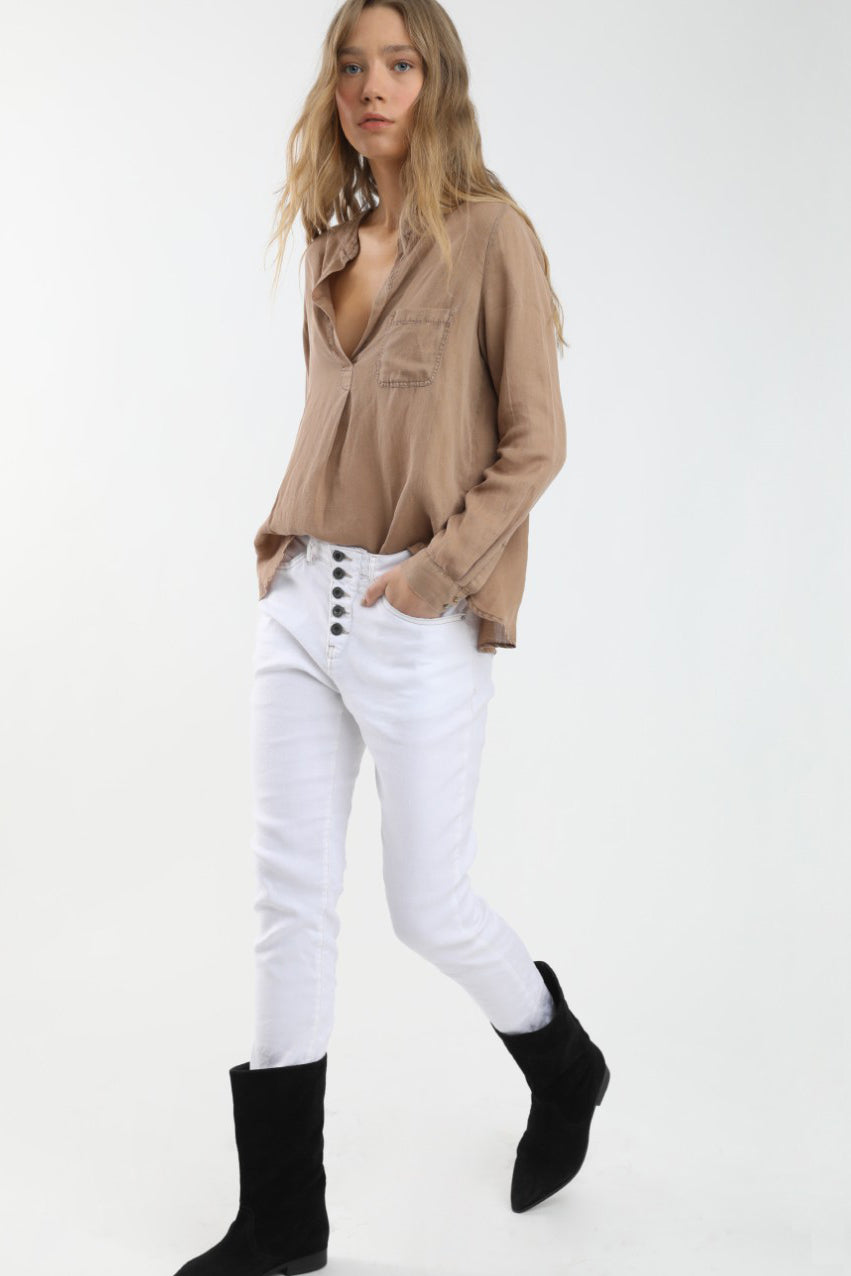 SACK'S - Noah Boyfriend Pants online at PAYA boutique