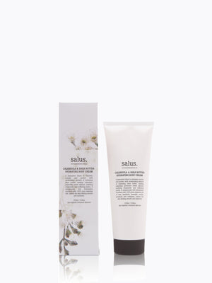 SALUS - Calendula & Shea Butter Hydrating Body Cream online at PAYA boutique