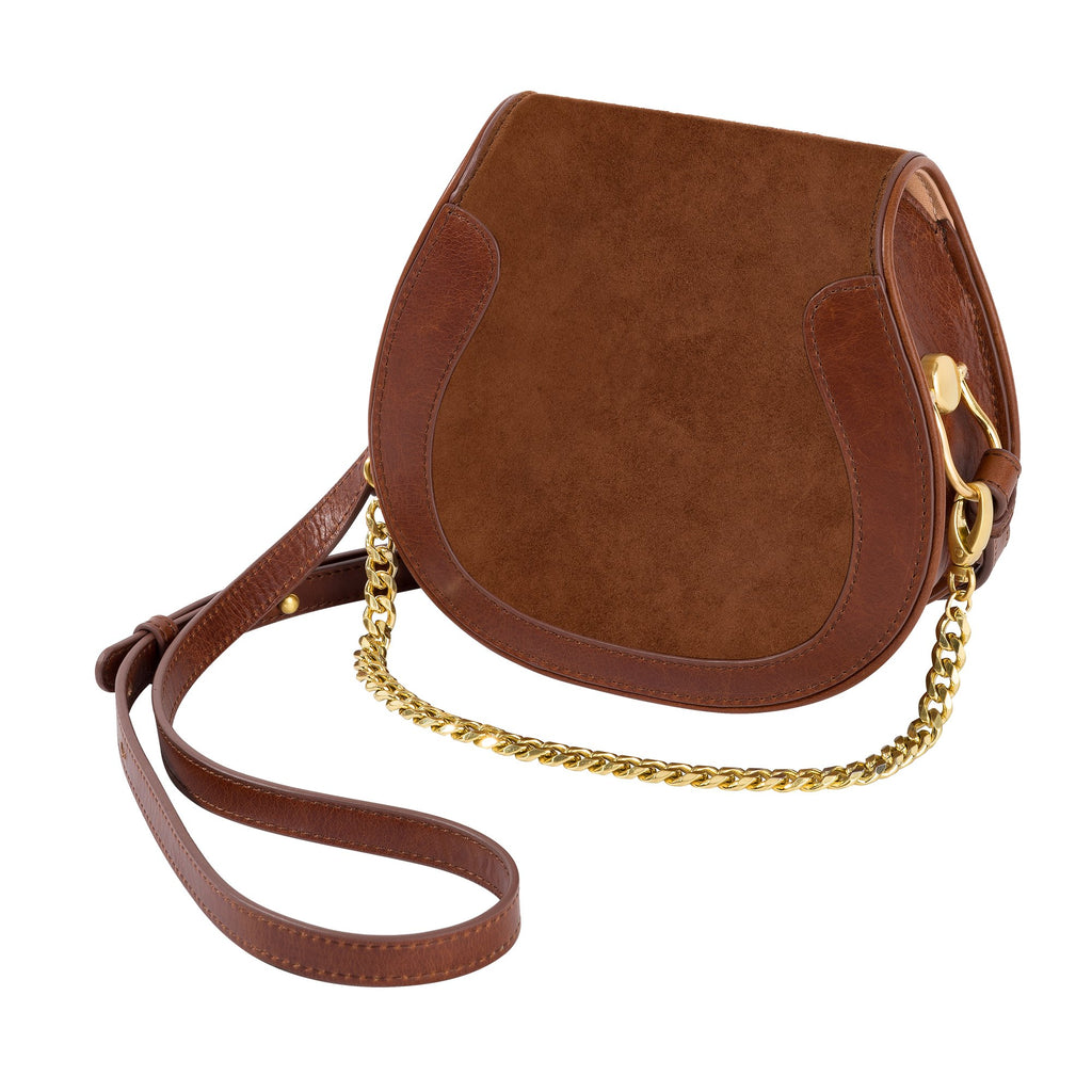 Buy Ellea Mini Saddle Bag from SANCIA at PAYA boutique