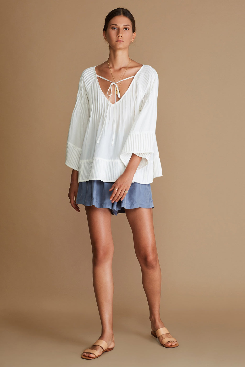 SANCIA - Isolda Blouse online at PAYA boutique