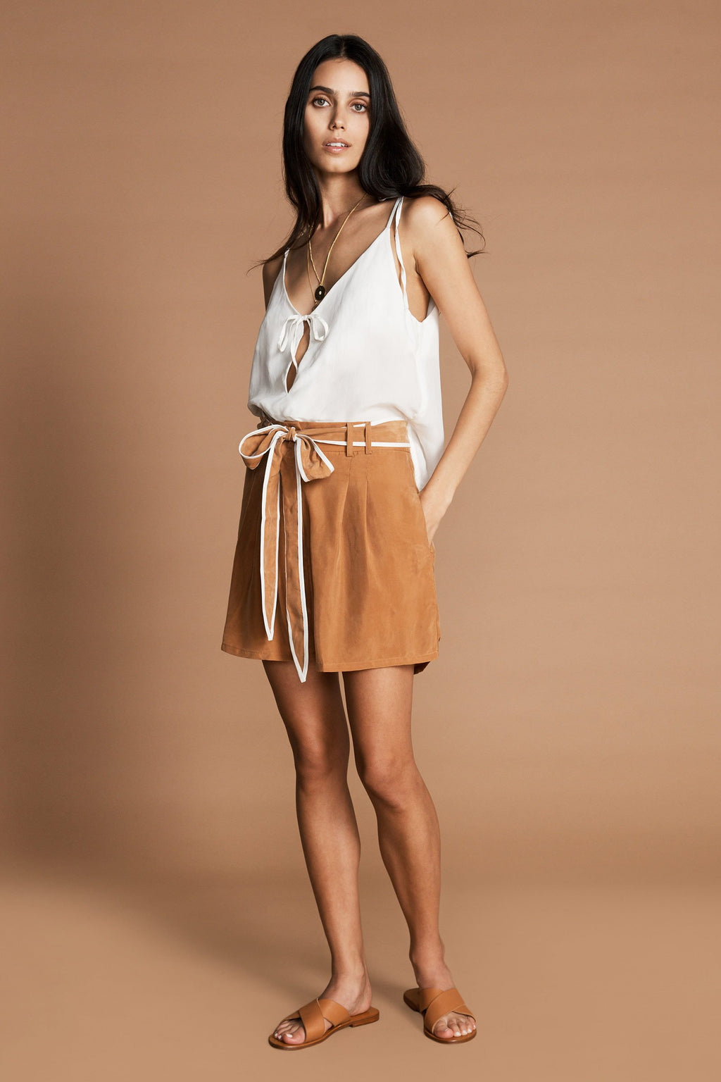 SANCIA - Oliviane Shorts online at PAYA boutique