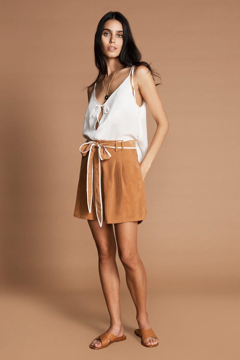 Buy Oliviane Shorts from SANCIA at PAYA boutique