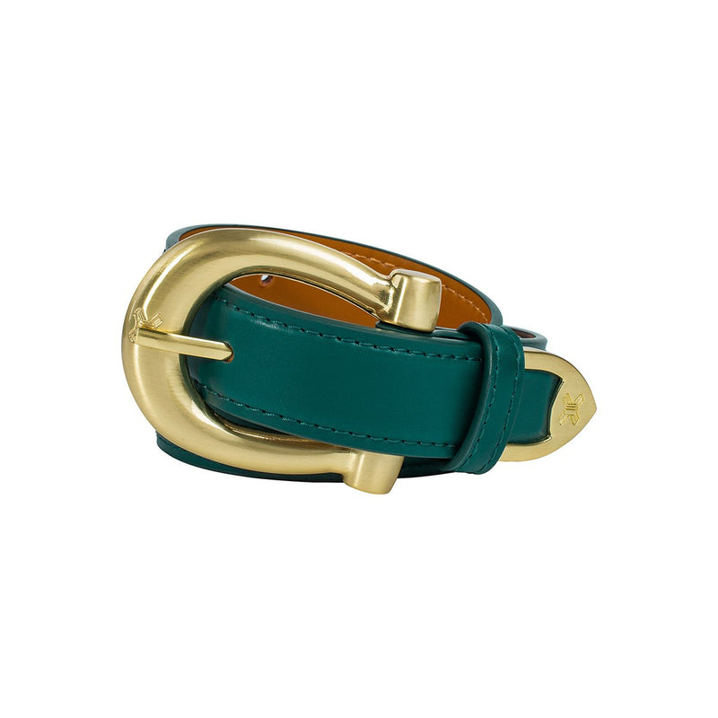 Sancia The Camille Belt in hunter online at PAYA Boutique - Free delivery to Australia