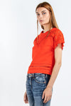 SCOTCH AND SODA - Broderie Anglaise Top online at PAYA boutique