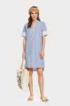 SCOTCH AND SODA - Clean Cotton Dress online at PAYA boutique