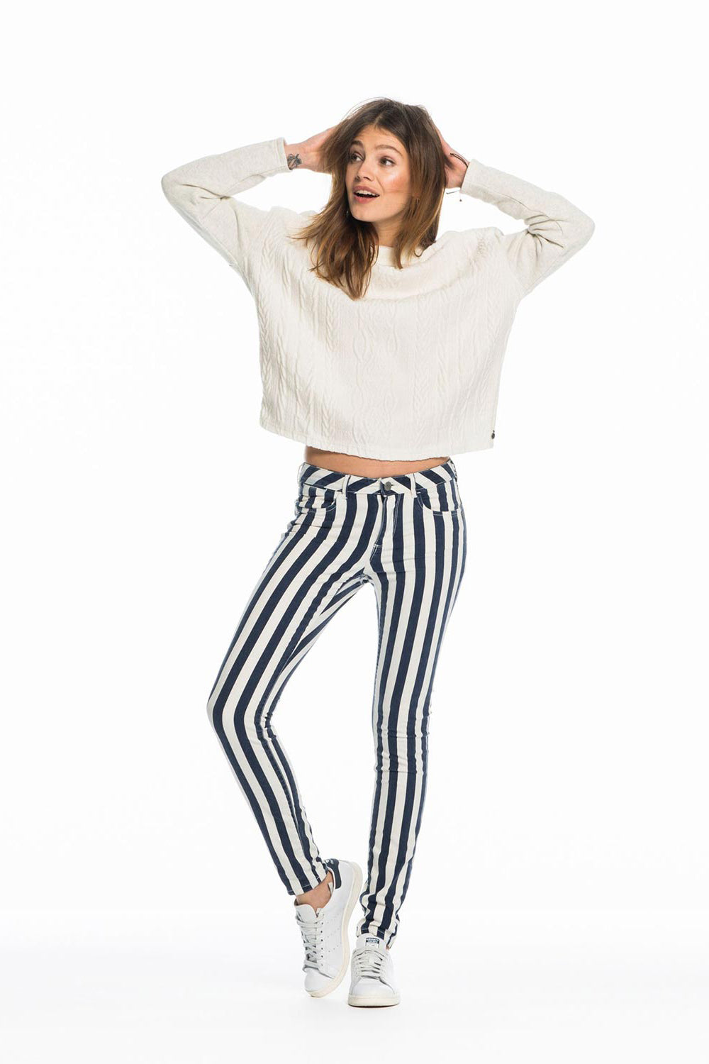 SCOTCH AND SODA - La Bohemienne Skinny Pants online at PAYA boutique