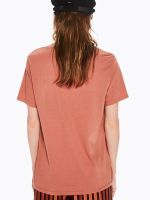 SCOTCH AND SODA - Relaxed Fit Artwork Tee online at PAYA boutique