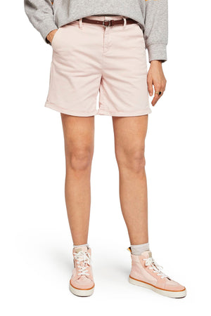 SCOTCH AND SODA - Stretch Cotton Chino Short online at PAYA boutique