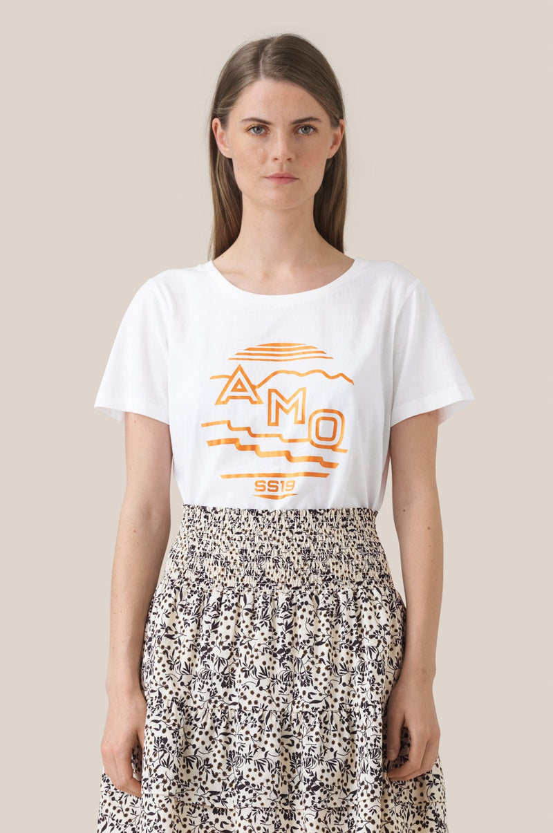 Buy Amo Tee from SECOND FEMALE at PAYA boutique