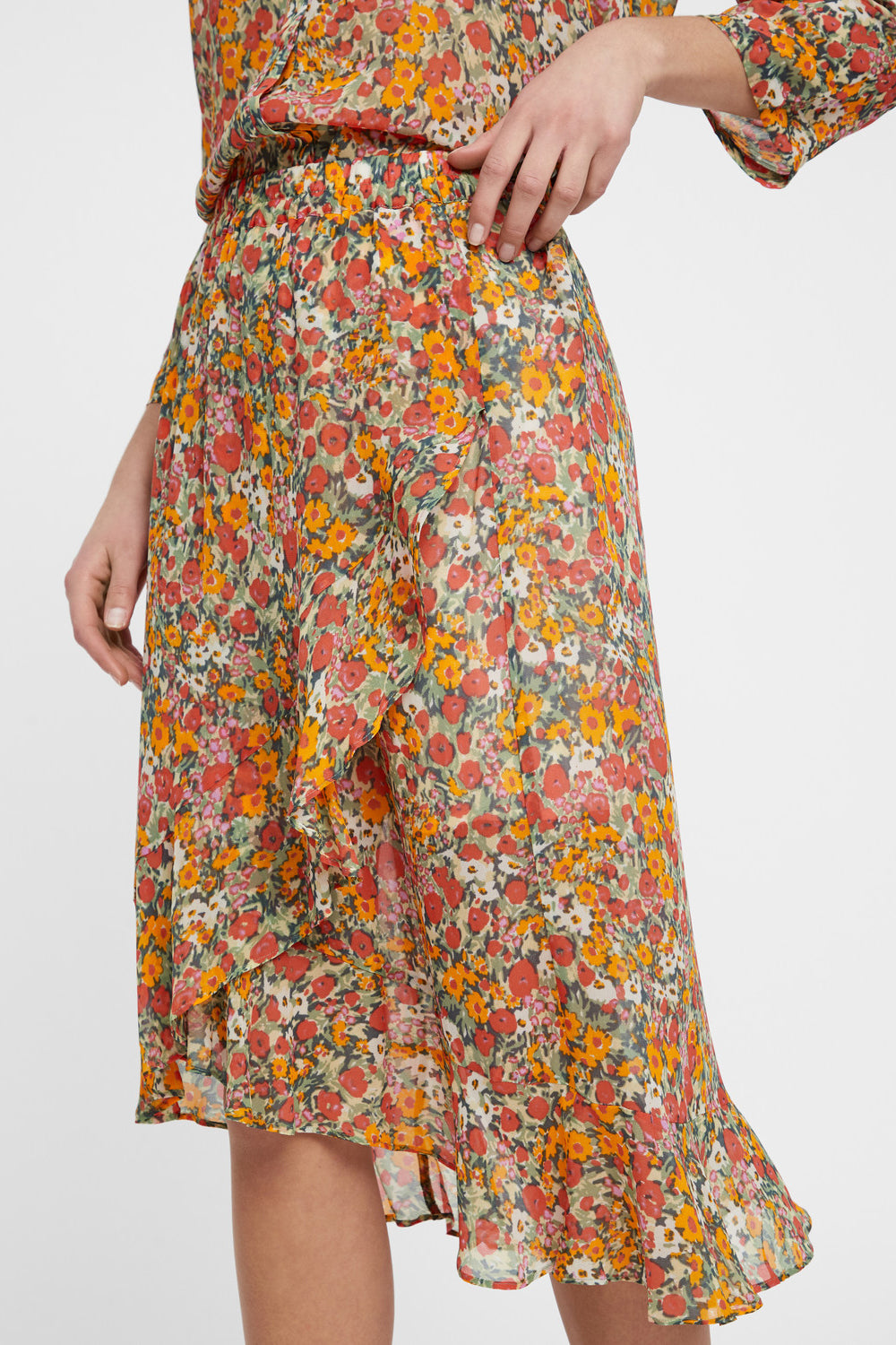 SECOND FEMALE - Bloom Skirt online at PAYA boutique