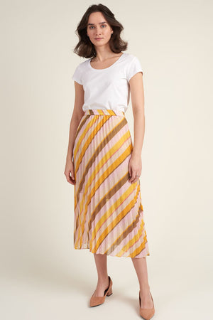 SECOND FEMALE - Live Midi Skirt online at PAYA boutique