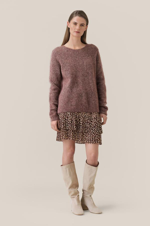 SECOND FEMALE - Anita Short Skirt online at PAYA boutique