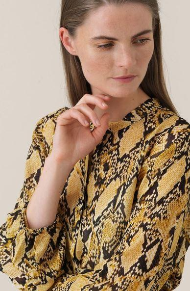 SECOND FEMALE - Snake Shirt online at PAYA boutique