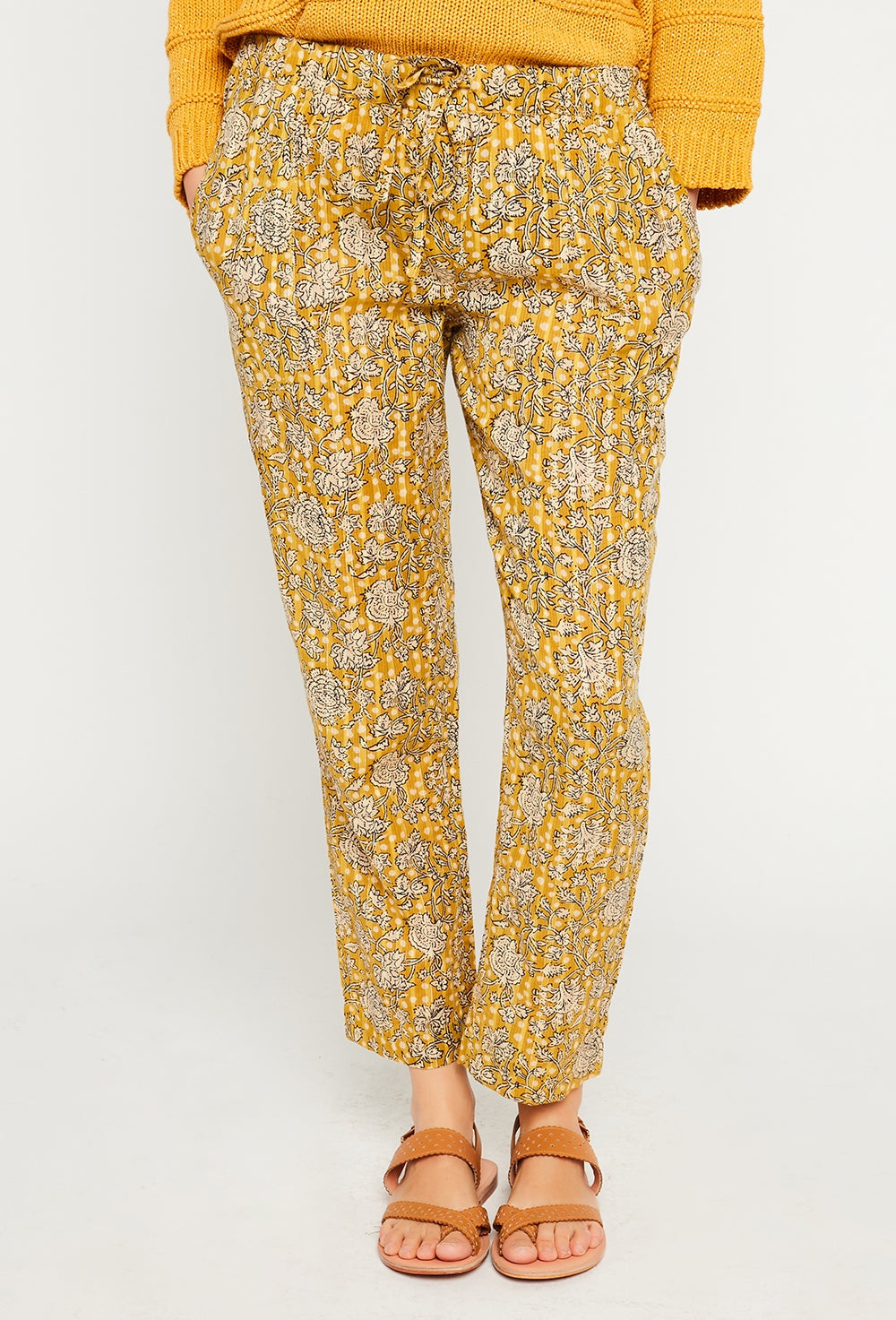 Buy Chiara Pants from STELLA FOREST at PAYA boutique