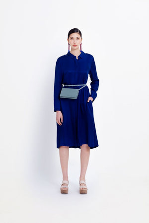 ELK The Label - Strupen Bag - Bright Blue online at PAYA boutique