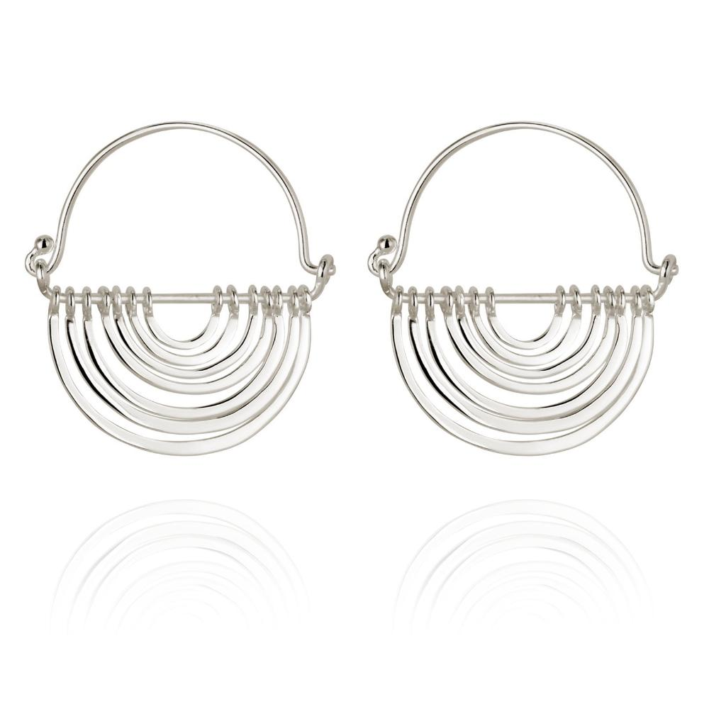 Buy Baye Earrings from TEMPLE OF THE SUN at PAYA boutique