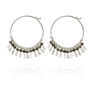TEMPLE OF THE SUN - Elli Earrings online at PAYA boutique